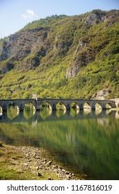 The Bridge on the Drina, Bosnia