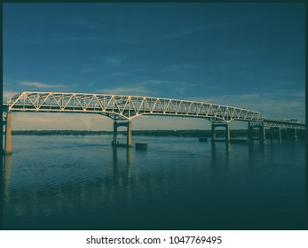 The Bridge on the River