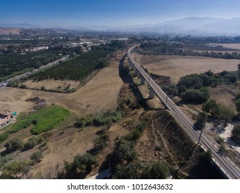bridge road railway