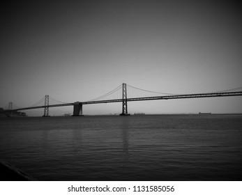 Bridge in SanFrancisco