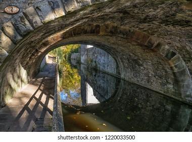 Bridge in Skipton