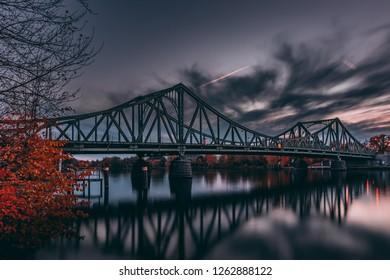 Bridge Of Spies Germany