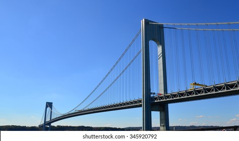 Bridge in the United States