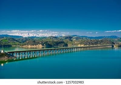 Bridges Catalan Adana Turkey