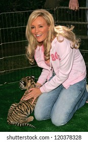 Bridget Marquardt at 2006 Safari Brunch Fundraiser For The Wildlife Waystation. Playboy Mansion, Los Angeles, CA. 10-14-06