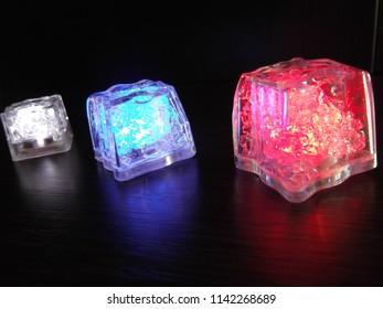 Luminous Cube Stock Photos, Images & Photography | Shutterstock