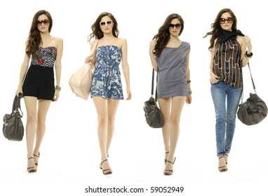 Womens Fashion Lifestyle High Res Stock Images   Shutterstock