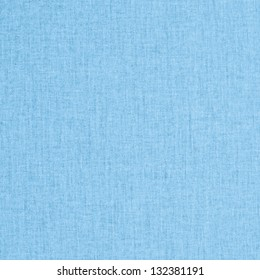 Bright blue canvas for background usage
