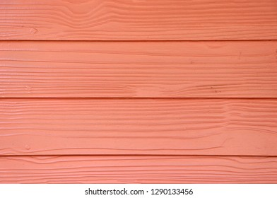 Bright brown wood substitute board, fiber board texture and background for design and architect, wooden plank patterns from cement striped wood wall.