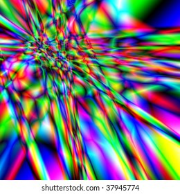 bright color abstract background