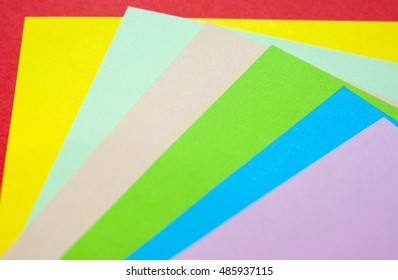 Bright colorful abstract background. - Stock image