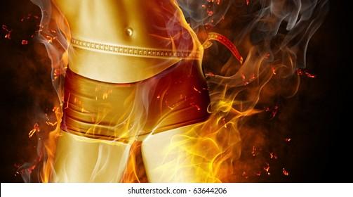 fat burning italiano