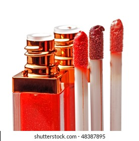bright gloss for lips