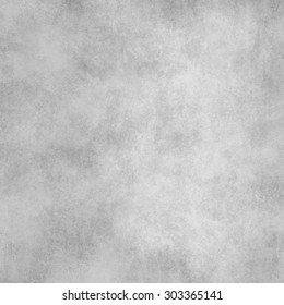 bright gray background with abstract highlight corner and vintage grunge background texture