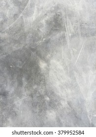 Bright gray concrete wall as a background