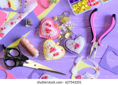 Heart Keychain Images, Stock Photos & Vectors | Shutterstock