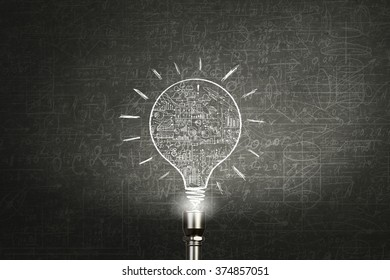 Bright ideas for business
