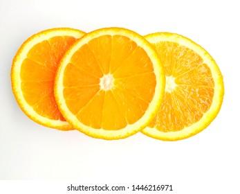 Orange Slice Images, Stock Photos & Vectors | Shutterstock