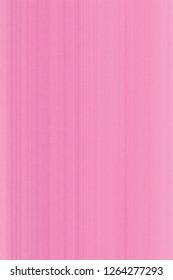 Bright pink pastel fiber linen texture swatch background, detailed vertical macro closeup, rustic vintage textured fabric burlap canvas pattern copy space