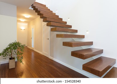 Treppe Flur Stock Photos Images Photography Shutterstock