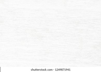 Bright white wooden wall texture for background