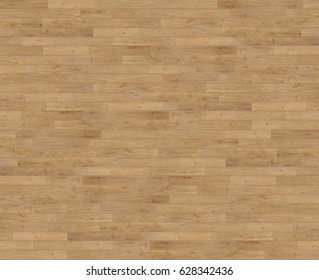 bright wooden floor texture