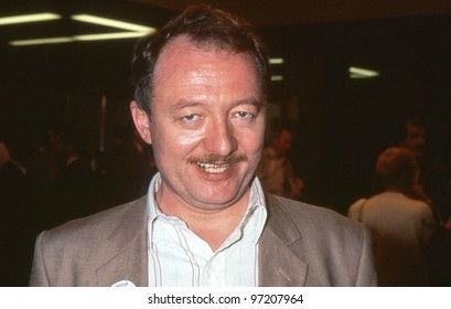 BRIGHTON, ENGLAND - OCTOBER 5: Ken Livingstone, Labour Member of Parliament for Brent East, attends the party conference on October 5, 1989 in Brighton, Sussex. In May 2000 he became Mayor of London.