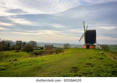 Brill Windmill Vale of Aylesbury Buckinghamshire