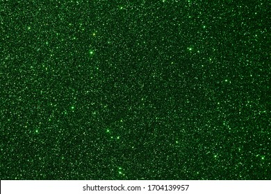 Brilliant emerald green background. Abstract texture