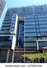 Brisbane / Australia - 20th November 2018: Queensland Supreme Court