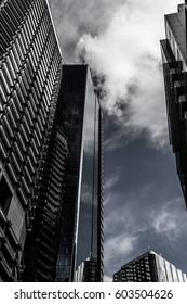 Brisbane Sky Scrapers
