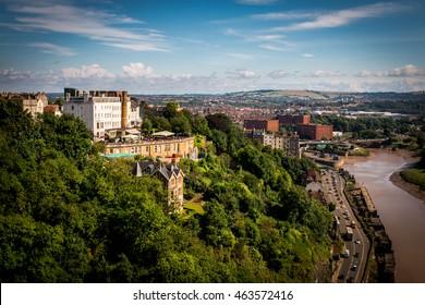 Bristol Cityiscape