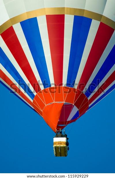 brit air balloon