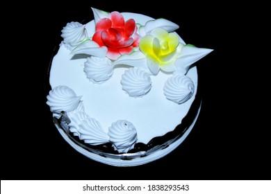 Brithday cake image. love brithday cake