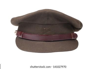7515017d7 Military Hat Images, Stock Photos & Vectors | Shutterstock