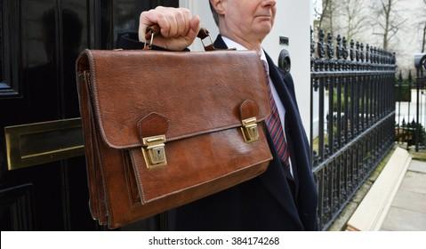 British Budget