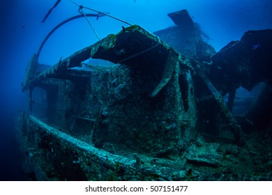 British military transport ship sunk during World War II