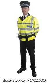 British Policeman Images Stock Photos Vectors Shutterstock