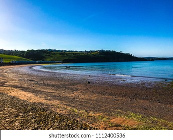 Broadsands Beach Torbay