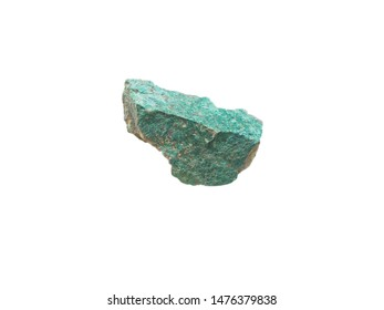 Brochantite is a sulfate mineral, one of a number of cupric sulfates. Its chemical formula is Cu4SO4(OH)6.Formed in arid climates or in rapidly oxidizing copper sulfide deposits