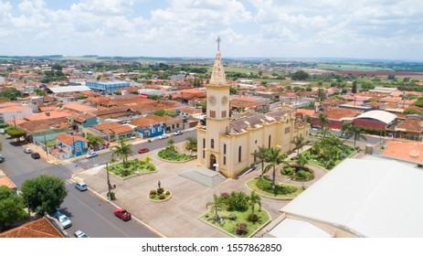 Brodowski São Paulo fonte: image.shutterstock.com