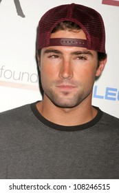 Brody Jenner  at the 2nd Annual Celebrity Bowling Night Benefitting the Matt Leinart Foundation. Lucky Strike Lanes, Hollywood, CA. 07-17-08
