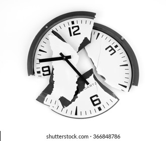 broken clock images  stock photos   vectors shutterstock alarm clock clip art transparent alarm clock clipart black and white