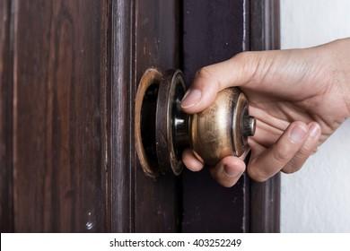 Broken Door Lock Images, Stock Photos & Vectors | Shutterstock