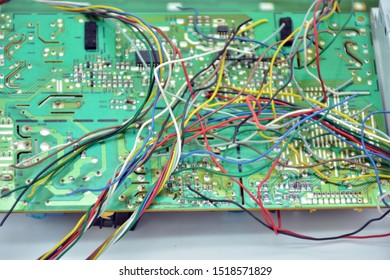 Loose Wires Images, Stock Photos & Vectors | Shutterstock on