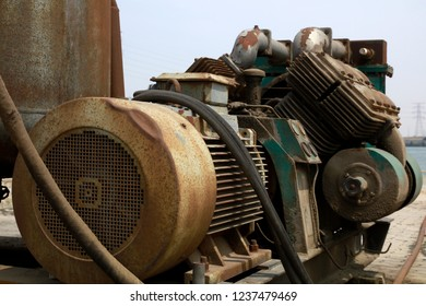 Idle Equipment Images, Stock Photos & Vectors | Shutterstock