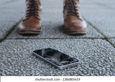 Crashed Cell Images, Stock Photos & Vectors   Shutterstock