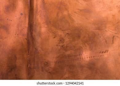 Bronze copper texture old grunge background