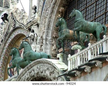 bronze-horses-on-saint-marks-450w-94024.