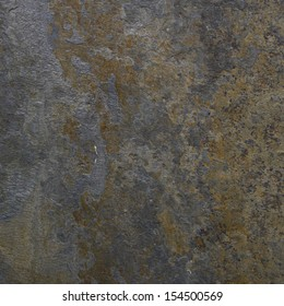 bronze wall